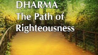 Srimad Bhagavatam [Bhagwat Katha] - Part 3 by Swami Mukundananda- The Path of Righteousness