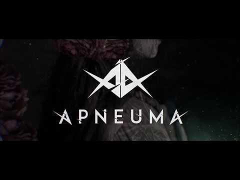 APNEUMA - The Electric Hive (full album stream)