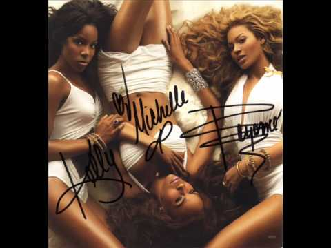 Destiny Child  Lose my breath  Partybreak Hip Hop Remix