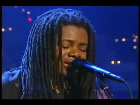 Tracy Chapman - Smoke And Ashes (Live 3/13)