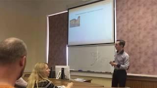 Определение параметров моделей грунтов. Модель Hardening Soil