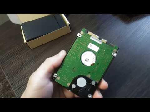 Как жесткий диск сделать флешкой