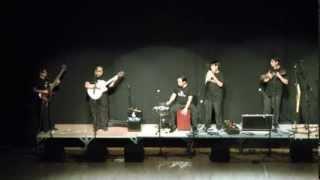 Peruvian folk music: El condor pasa