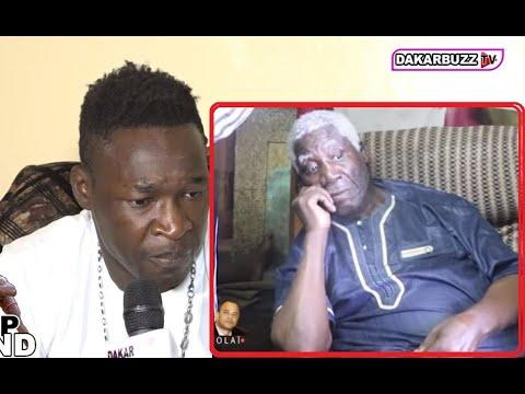 Le cri du cœur de Thiat pour son père Boy Bambara