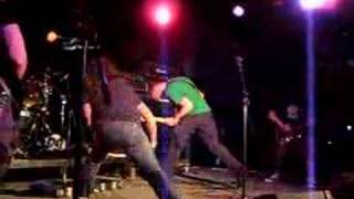Keitzer - Throw The Bolt (Maryland Deathfest 2008)