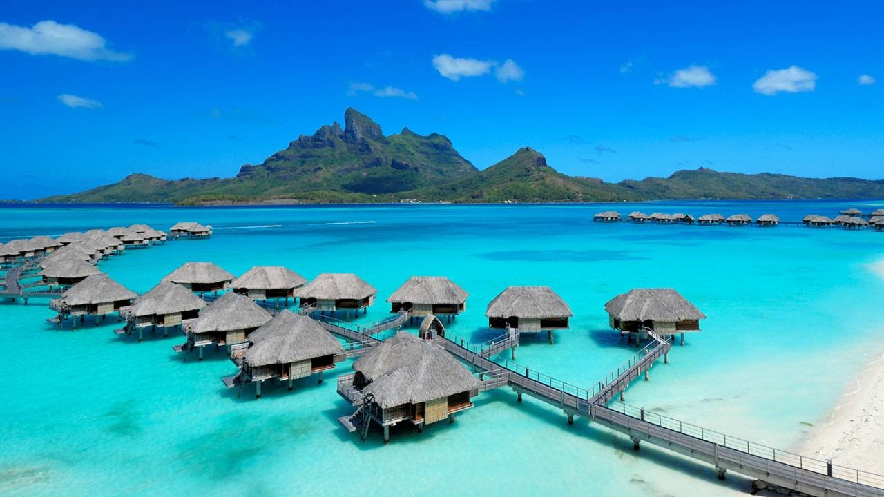 Bora Resorts JUST DREAM Travelers Choice Best In