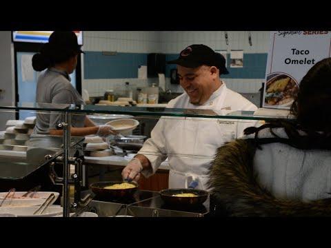 Stony Brook University Meal Plan 2019