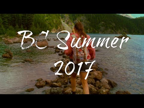 Summer 2017 - Vancouver BC