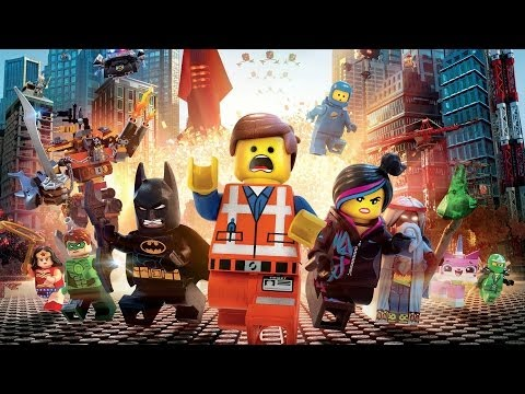 The Lego Movie Videogame - I Could Sing This Song For Hours Trophy/Achievement