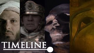Ancient History Documentaries | Live Stream | Timeline