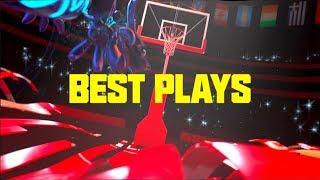 Top 5 Plays - Day 11 | FIBA Basketball World Cup 2019