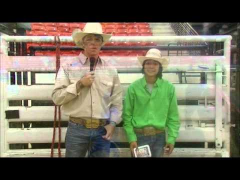 Bull Riding Cody Jesus Indian National Finals Rodeo