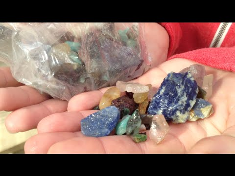 North Carolina Gold And Gem Prospecting Thermal City Gold Mine - Prospecting Supplies