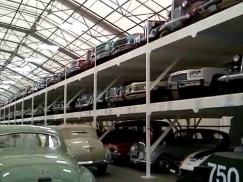 LeMay Marymount Vintage Car Show Part Tacoma WA YouTube - Lemay car show