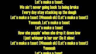 Make A Toast