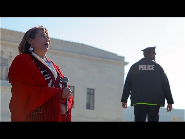 Sexual Assault in Indian Country - A Fight for Sovereignty