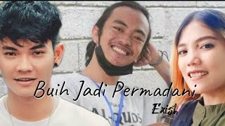 Lagu Malaysia || Buih jadi permadani || By Mei || Cover