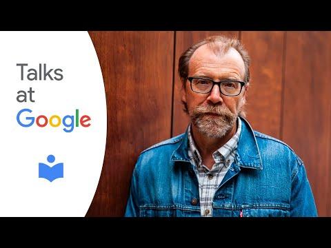 George Saunders: The Braindead Megaphone | Talks at Google