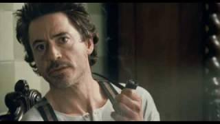 Sherlock Holmes - Trailer Final (dublado)