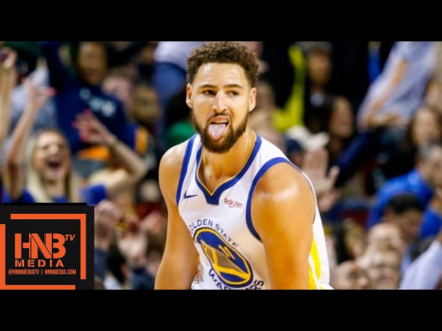 Golden State Warriors vs Sacramento Kings Full Game Highlights | 05.10.2018, NBA Preseason