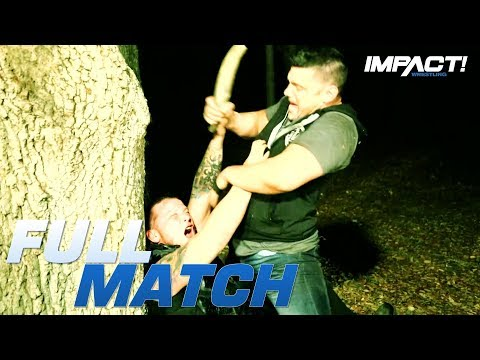 Sami Callihan vs Eddie Edwards: Unsanctioned Fight in the Woods | IMPACT! Highlights June 7, 2018