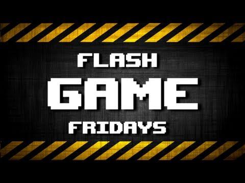 Flash Game Fridays - First-Person Tetris