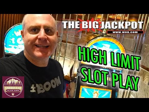🔴 The Big Jackpot Live Slot High Limit Play💣