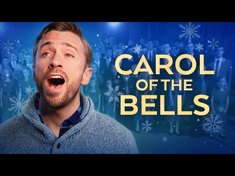 Peter Hollens & Friends - Carol of the Bells