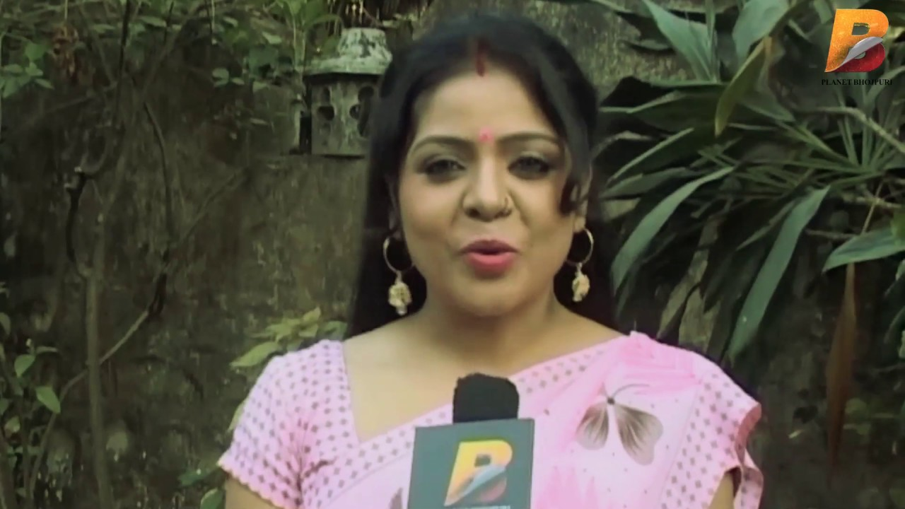 प्रिया शर्मा ! Bhojpuri Film Actress ! Priya Sharma !!