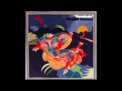 Moacir Santos - Saudade -1974 - Full Album