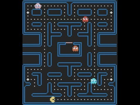 Pacman Collection (GAMEBOY ADVANCE) Pacman