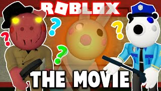 PIGGY - THE MOVIE 4: THE MURDER MYSTERY! (Roblox Piggy)