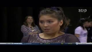 2016 Pac 12 Womens Gymnastics Championships   Session 2