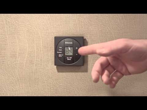 Understanding your thermostat