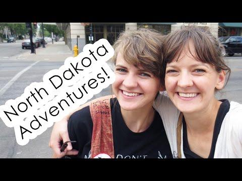 Grand Forks North Dakota | Kris Kandel Vlogs