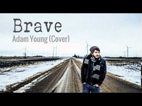 Brave - Adam Young [Owl City] (Cover) Preview