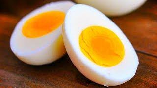ゆで卵ダイエット:めざせ  2週間でマイナス10㎏! thumbnail