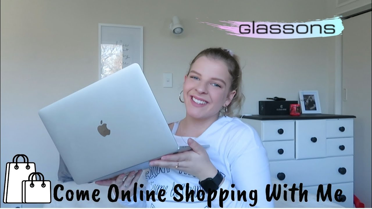 Online Shop At Glassons With Me! 🛍 - YouTube