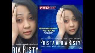 Prista Apria Risty TKW Hongkong Rilis Lagu Baru Rumangsamu Penak Cipt. Nur Bayan  Dangdut Koplo Jawa