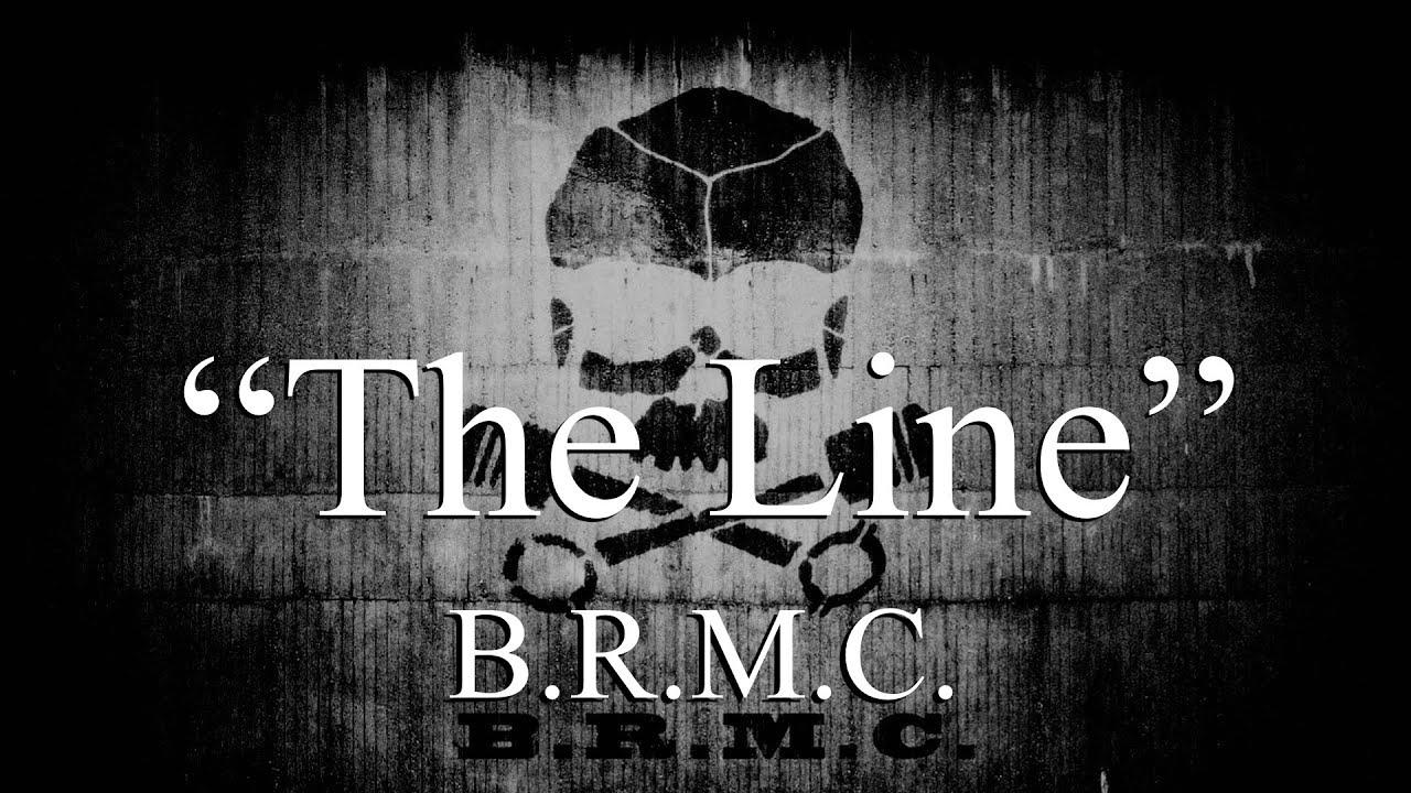 Black rebel motorcycle club the line lyrics youtube stopboris Image collections