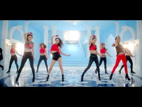 KARA - 「マンマミーア!」Music Video