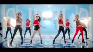 KARA「マンマミーア!」Music Video