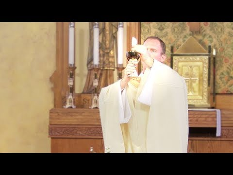 CatholicTV Mass: 9/8/17 | Nativity of the Blessed Virgin Mary