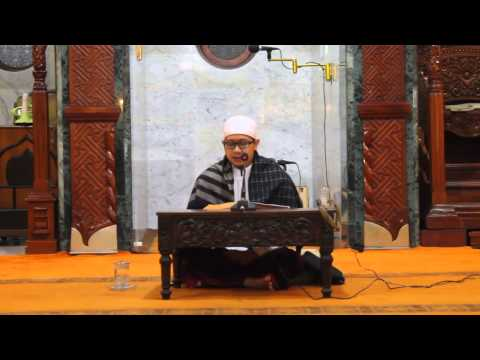 Fiqh Nikah - Bab 1-10 - Kesunahan Dalam Niat Pernikahan - Ahad, 23-02-2014