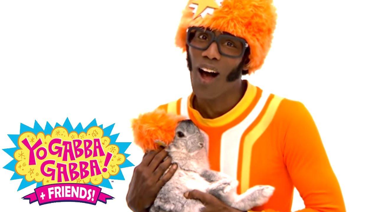 Download Yo Gabba Gabba 311 - Pets | Full Episodes HD | Season 3
