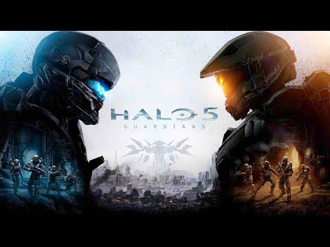 Halo 5: Guardians [Full Feature Movie] ᴴᴰ letöltés