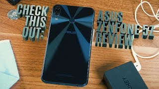 Check this Out: ASUS Zenfone 5Z Review
