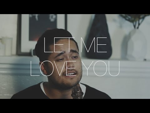 Let Me Love You - DJ Snake feat Justin Bieber (Cover by Travis Atreo)