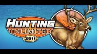 Как да тролнем Hunting Unlimited 2010 епизод 5