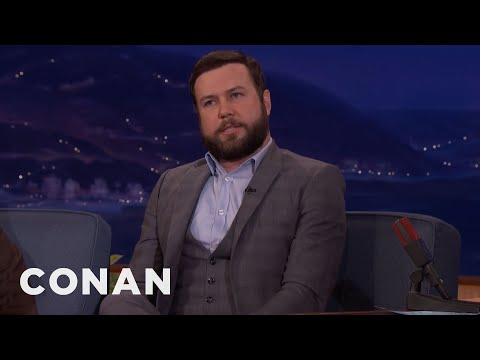 Taran Killam On His Critical Comments About